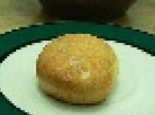 CHINESE DOUGHNUTS II Recipe