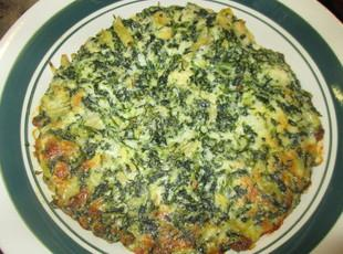 Creamy Spinach-Artichoke Dip Recipe