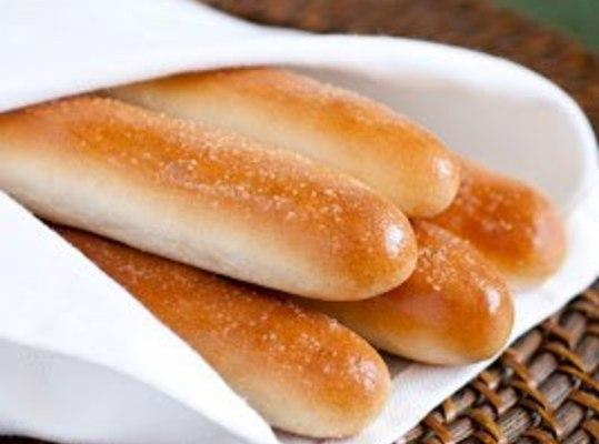 Olive Garden Breadsticks Copycat Recipe 3 Just A Pinch Recipes