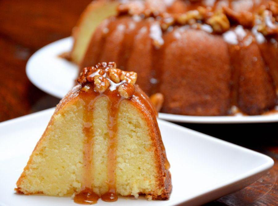 7Up Pound Cake Recipe | Just A Pinch Recipes