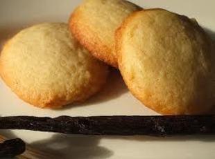 Cream Cheese Wafers