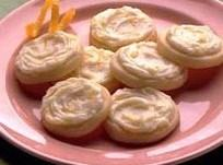 Lemon Meltaways Recipe