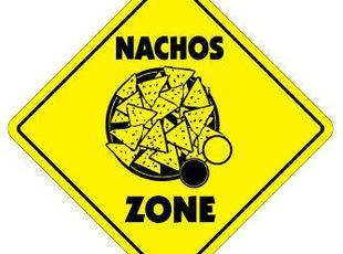 Dessert Nachos Recipe