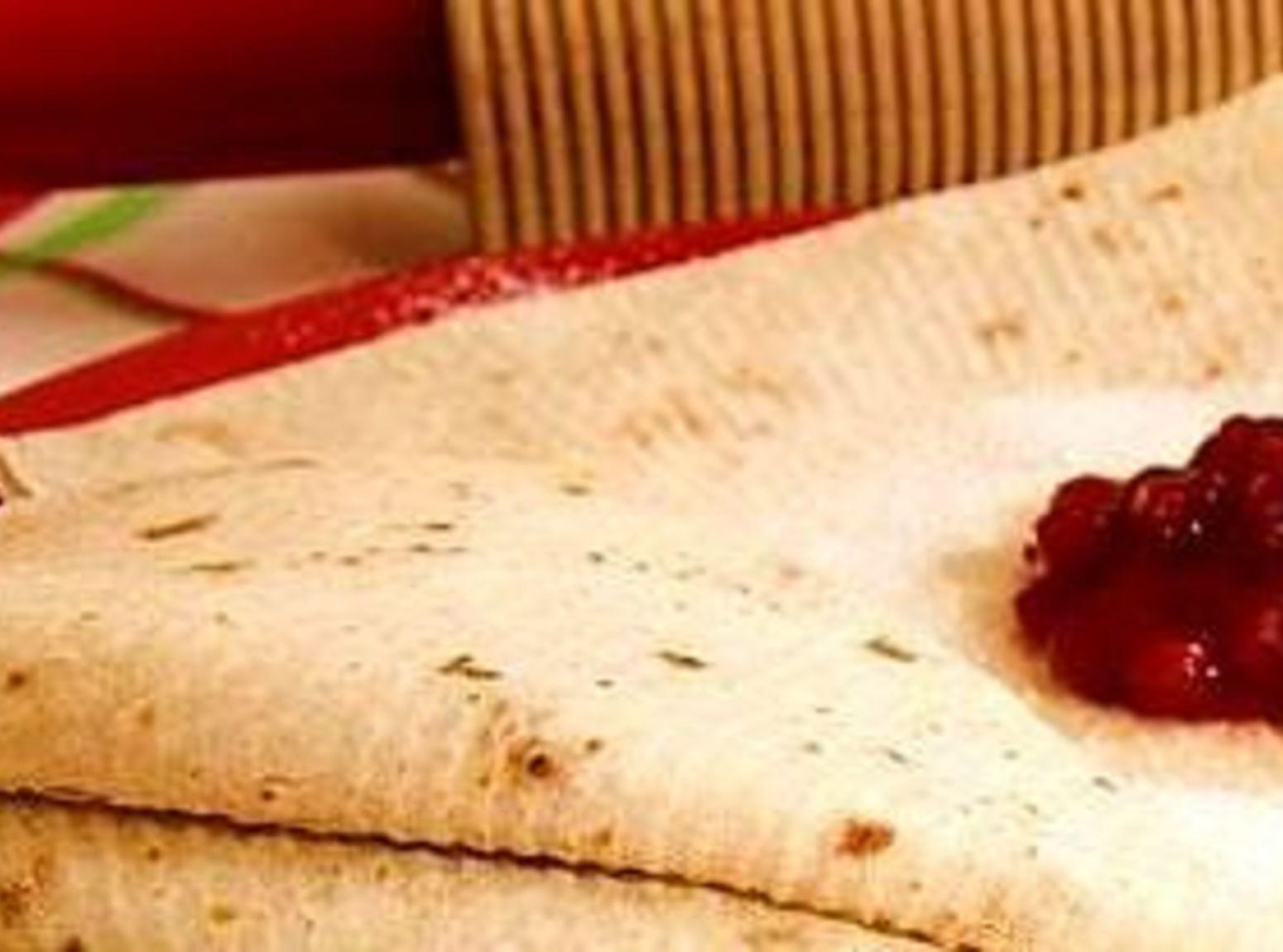 Lefse (using Hungry Jack Potatoes) Recipe | Just A Pinch ...