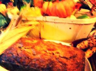 Noel's Pumpkin Bread Recipe