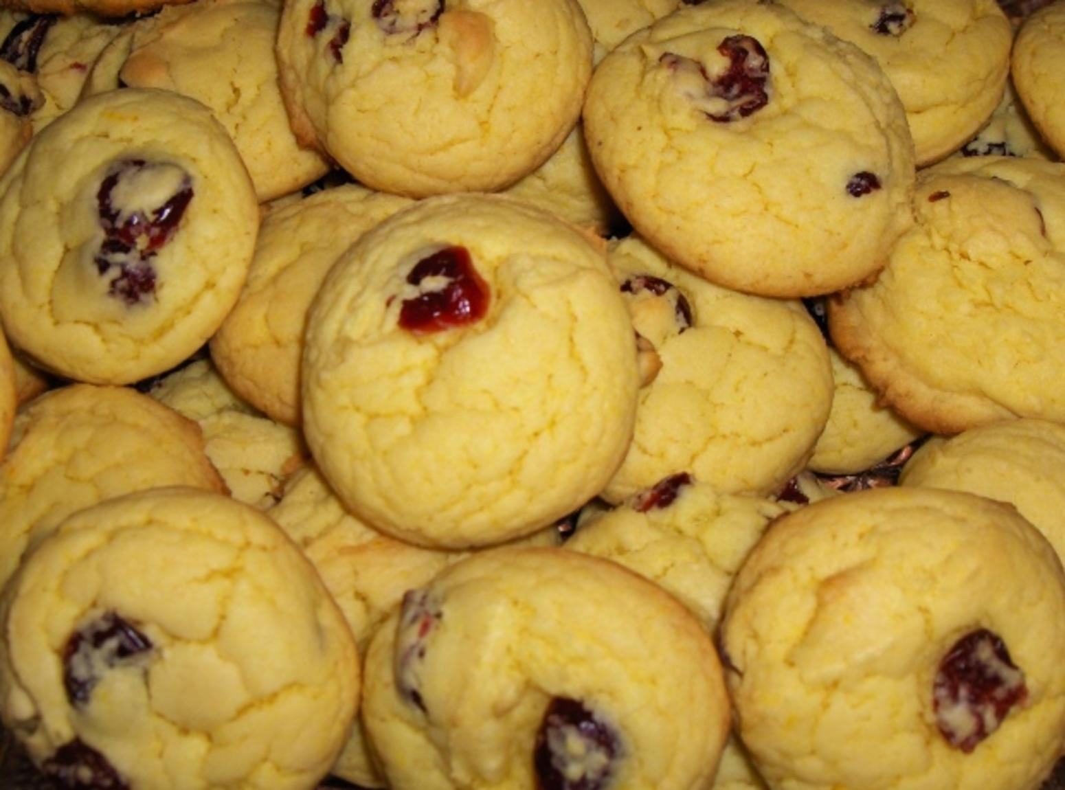 Cake Mix Cookies - Use any boxed cake mix! Recipe