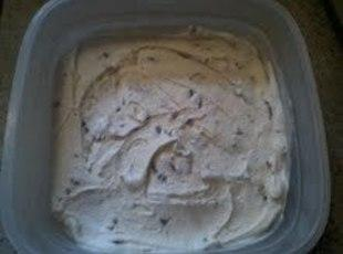 Homemade Butter Pecan Icecream Recipe