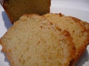 1-2-3-4 Pound Cake Recipe