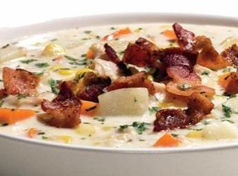 Slow Cooker Chicken and Corn Chowder Recipe