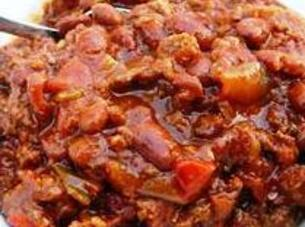 Slow Cooker Award Winning Chili Recipe