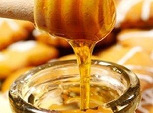 CINNAMON AND HONEY   - What A Combination! Recipe