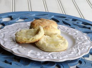 Sour Cream Biscuits Recipe