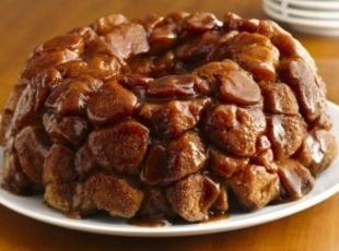 Grands Monkey Bread (stolen) Recipe