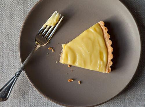 Tartine Bakery's Lemon Cream Recipe | Just A Pinch Recipes