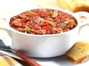 Annie's Tuna Chili Recipe