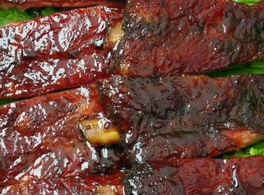 EASY Delicious Crock-Pot BBQ Ribs Recipe!