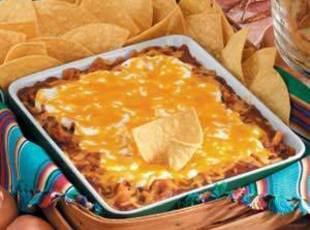 Enchilada Dip