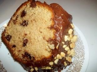 Fantastic Peanut Butter Cake