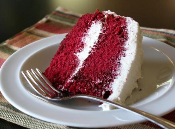 Red Velvet Cake Recipe In Pressure Cooker: WaldorfAstoria Red Velvet Cake Recipe