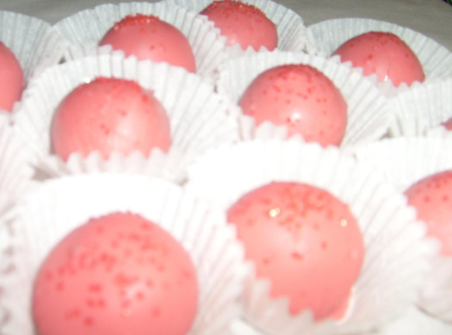 Oreo Peppermint Balls Recipe