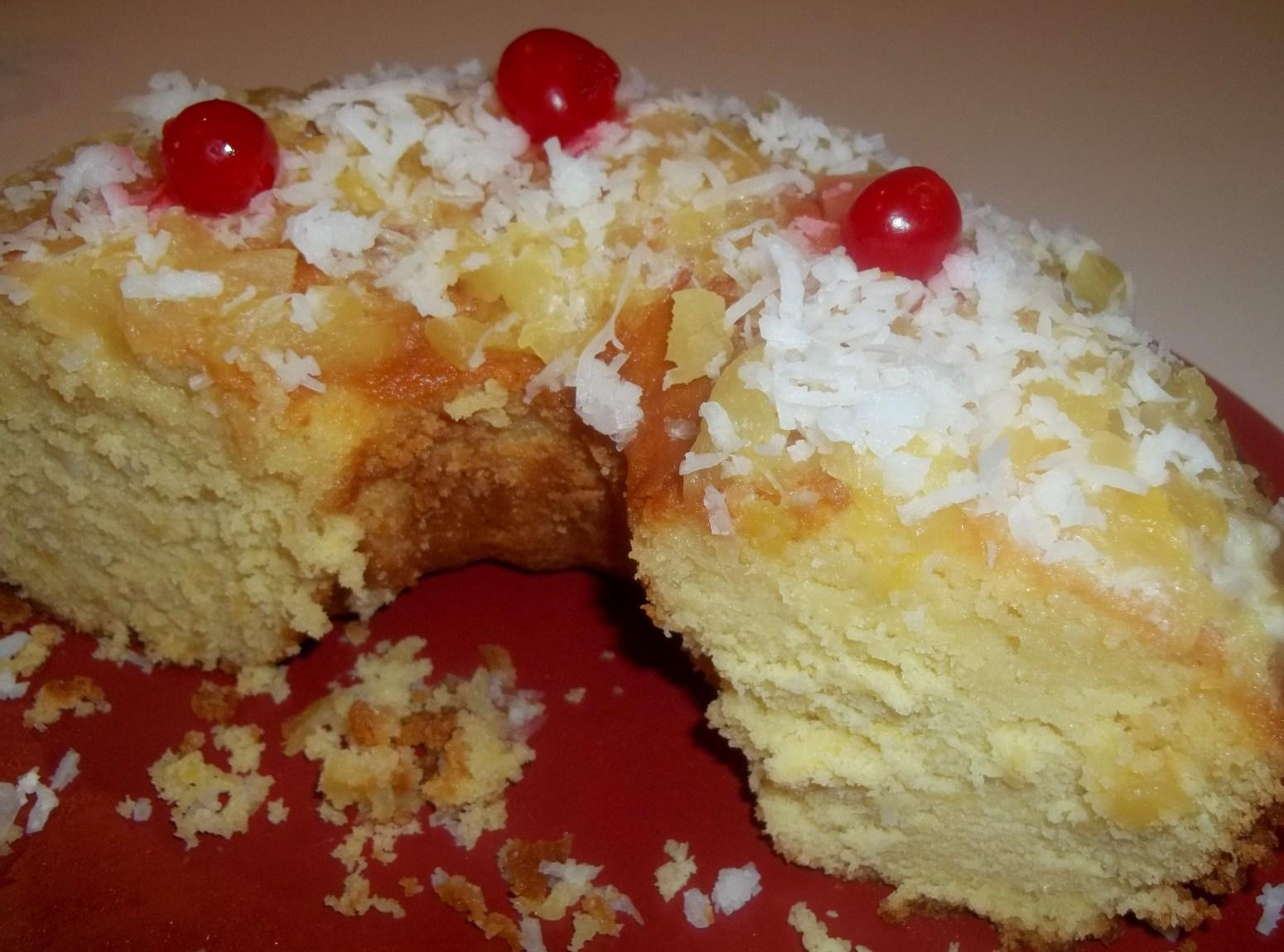 Newest Cake Recipes