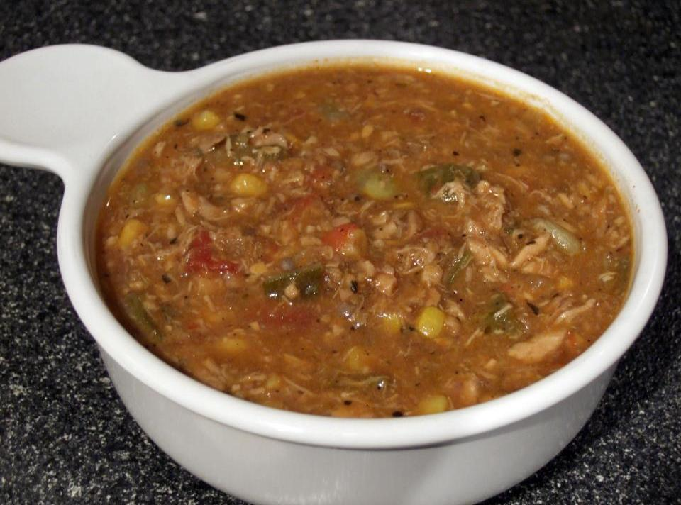 Brunswick Stewcrockpot Recipe Just A Pinch Recipes