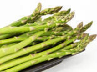 Zelda's Roasted Asparagus Recipe