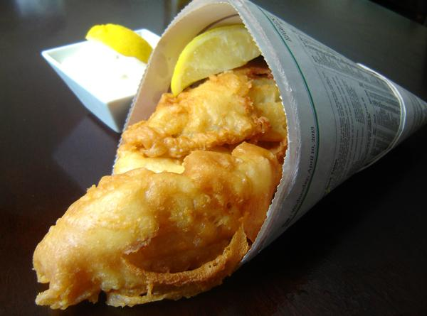 Long john silver 39 s batterdipped fish recipe just a pinch for Long john silver s fish and chips