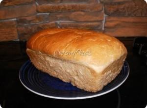 sourdough bread recipe without bread machine