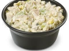 Basic Chicken Salad Recipe | Just A Pinch Recipes