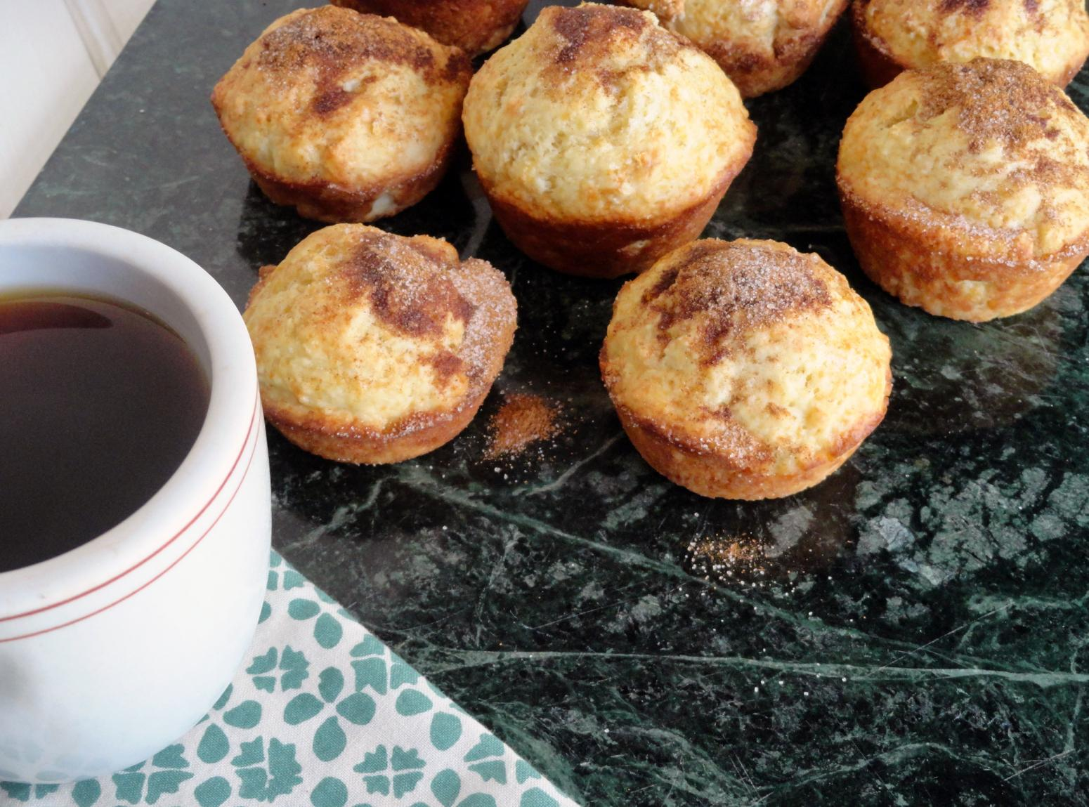French Toast Muffins Recipe | Just A Pinch Recipes