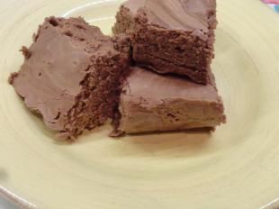 Bailey's Irish Cream Fudge Recipe