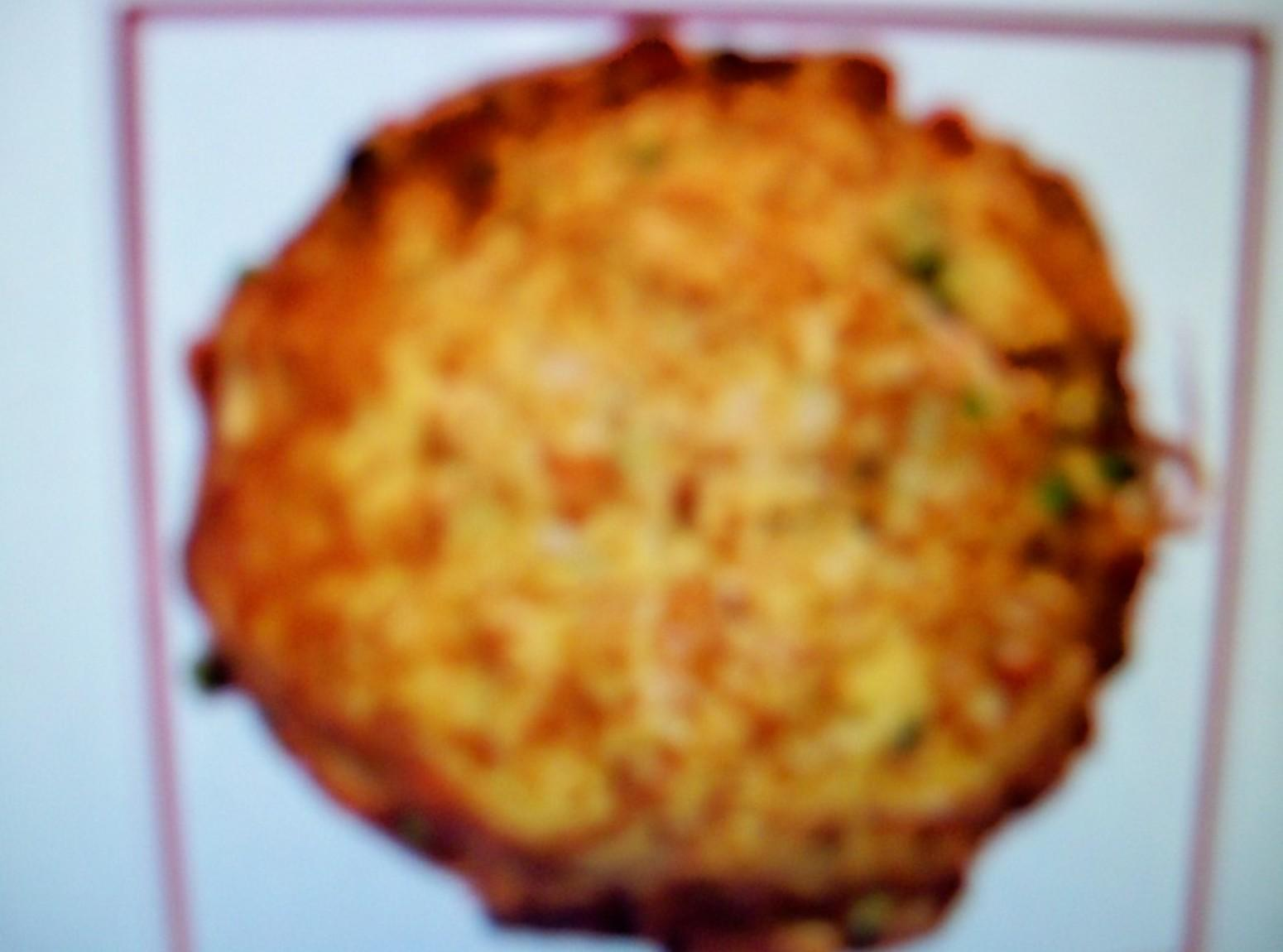 Egg Foo Young - The Best!!! Recipe