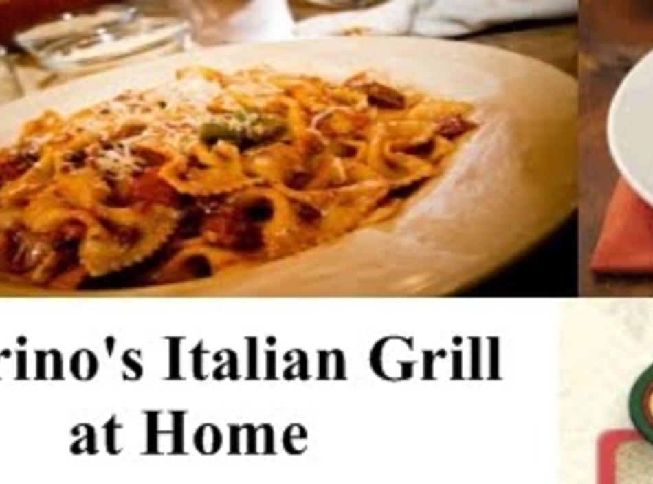 Johnny Carinos Italian Chili Recipe