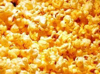 Buttery Cajun Popcorn Recipe | Just A Pinch Recipes
