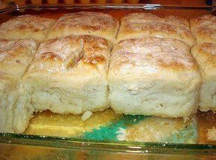 7-up Bisquick Biscuits Recipe