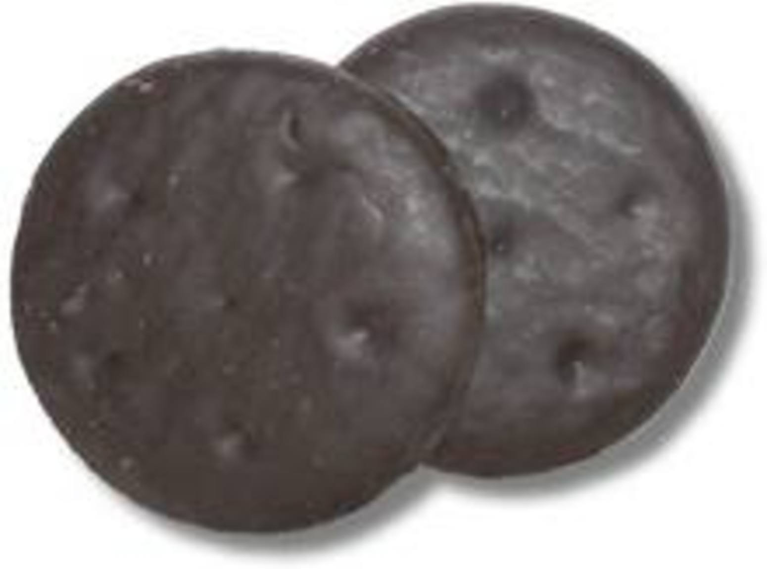 Thin Mints (homemade) Recipe