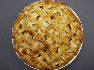Best Apple Pie. Recipe