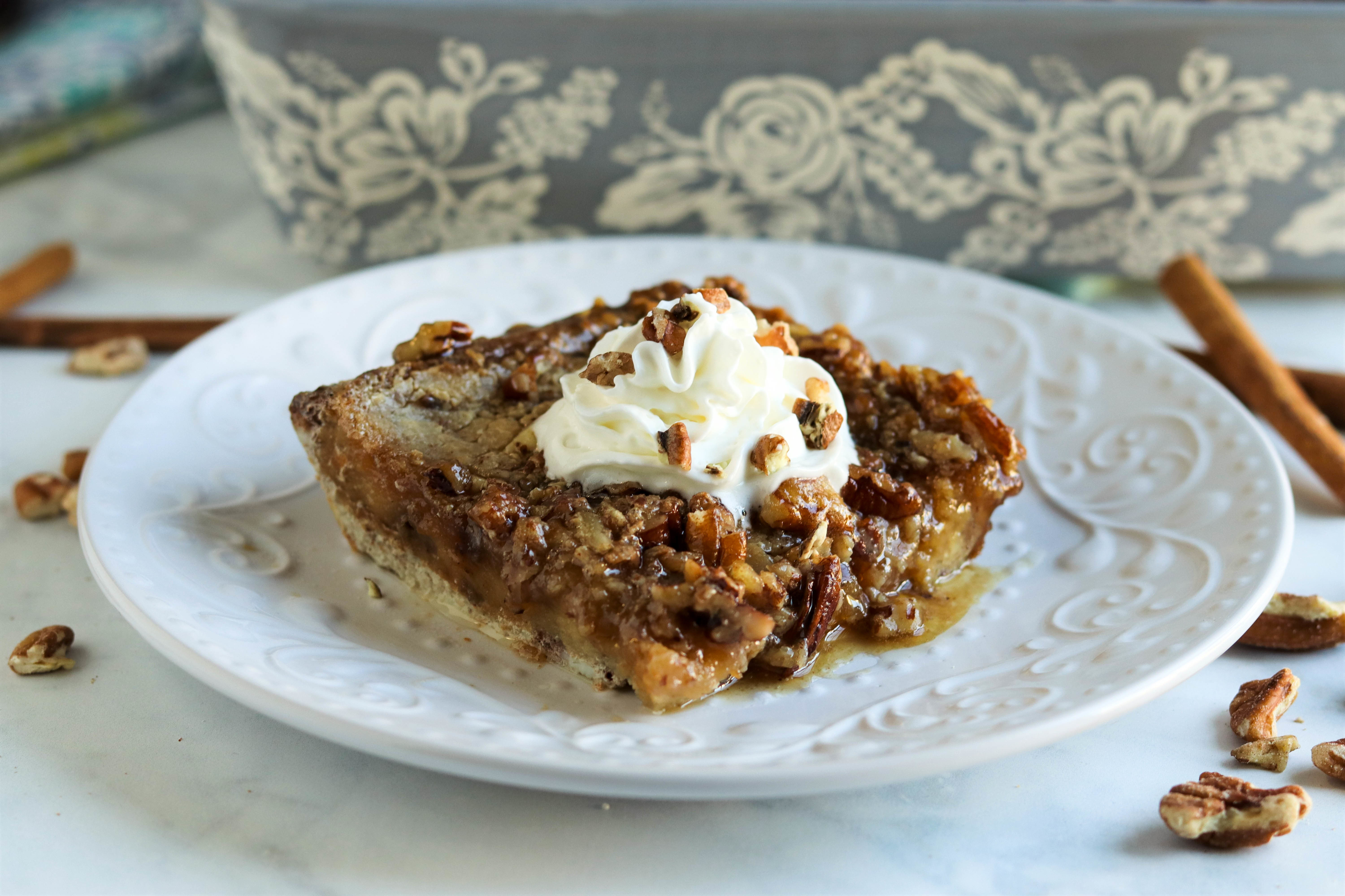 Pecan Delight Baked French Toast Recipe
