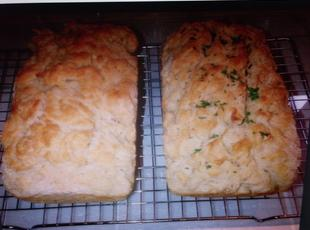 BEER  BREAD recipe # 2