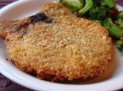 Famous Pork Chops Recipe | Just A Pinch Recipes