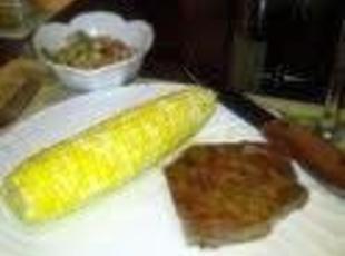 Corn on the Cob Cocoons Recipe