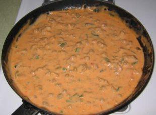 Jeanne's Chili Con Queso Recipe