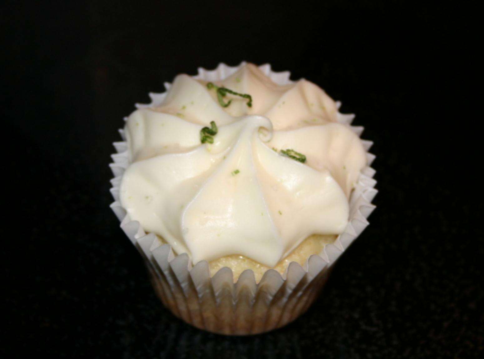 Margarita Cupcakes by Wendy Recipe