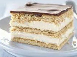 Chocolate Eclair Bars (Quick & Easy) Recipe