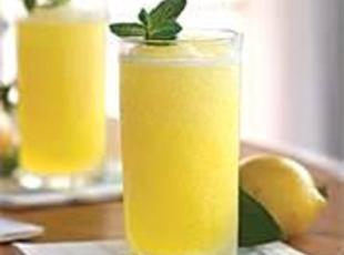 Lemon Lime Slush Recipe