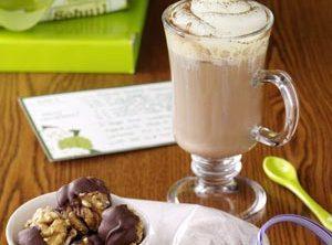 French Vanilla Cappuccino Mix Recipe