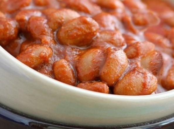 Recipe Baked Beans Test Kitchen Lb Beans