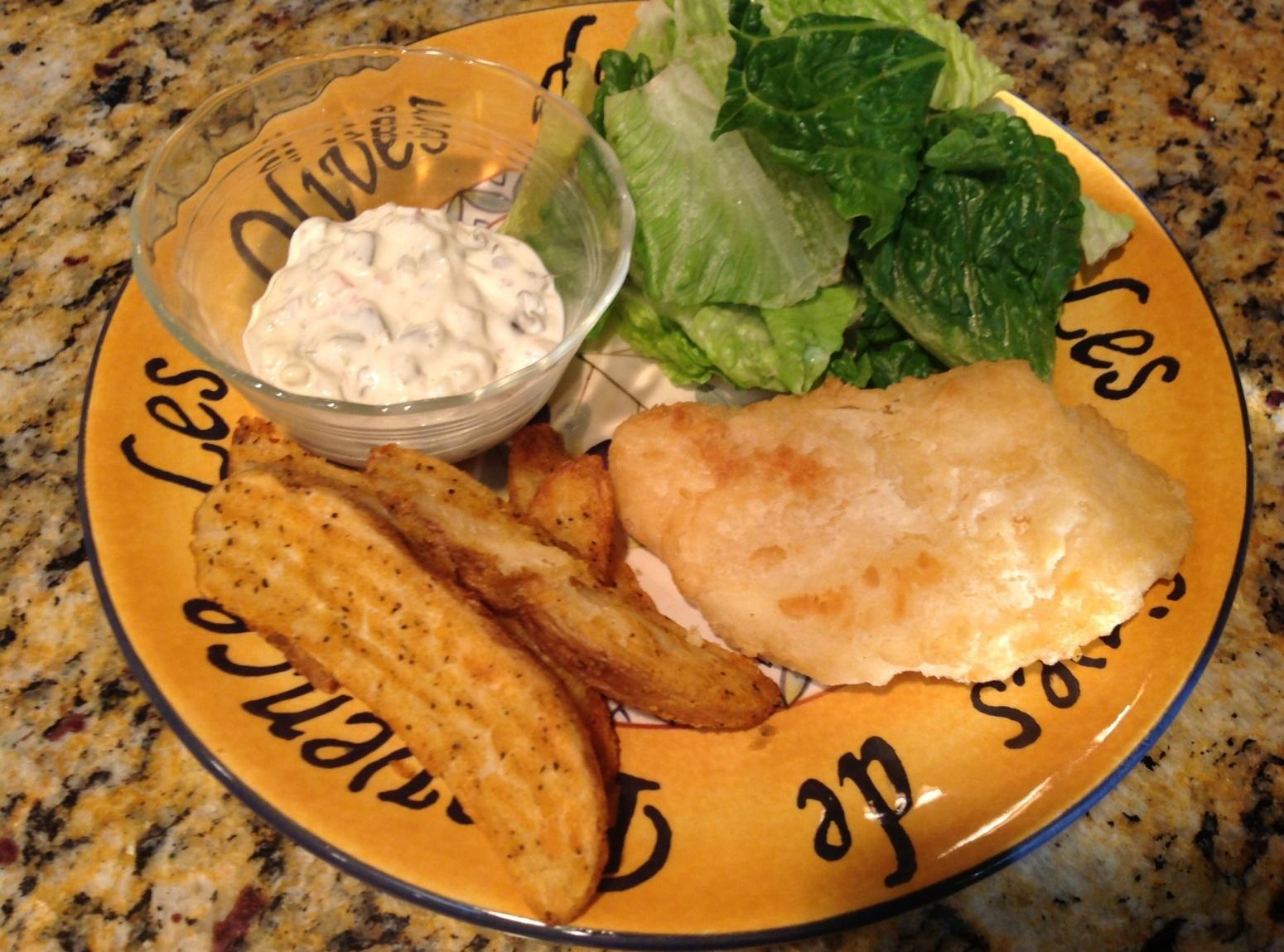 how to make tartar sauce easy
