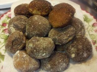 Aebelskiver (Ebleskiver, Aebleskiver) Recipe
